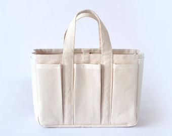 Bag PDF sewing pattern Ernest (English)