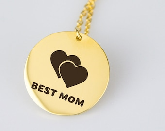 Best Mom Gold Necklace Test