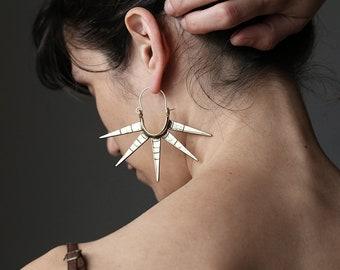 on sale  Tristana earrings