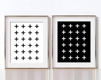 Bathroom Poster Ideas Digital Download Bathroom Prints Black and White Prints Scandinavian Posters Black and White Posters Bathroom Ideas
