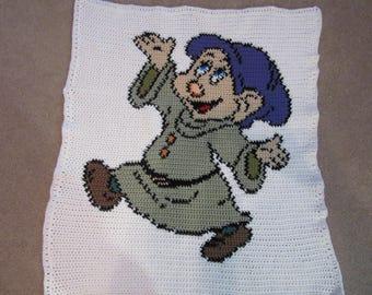 Doopey blanket