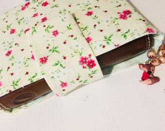 Fabric Cover for Planner