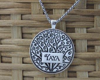 Yaya Pottery Pendant
