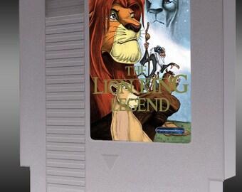 The Lion King Legend