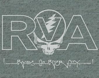 Ramble On RVA Youth T-Shirt
