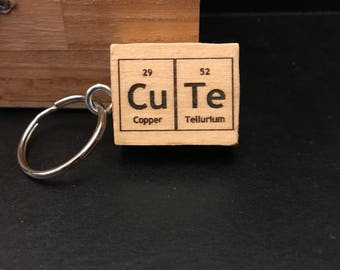 Science keychains etsy urtaz Image collections