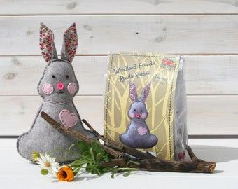 Rabbit Sewing Kit