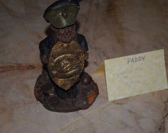 Paddy Gnome Collectable