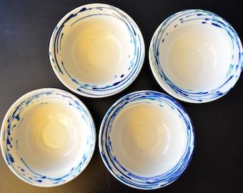Small Porcelain Bowls