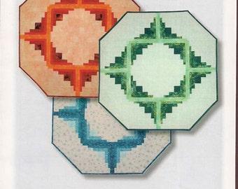 Roulette pattern by Genii Lehmann