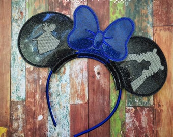 Doctor Who mouse ears