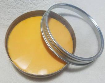 Mango Almond Lotion Bar 3 oz