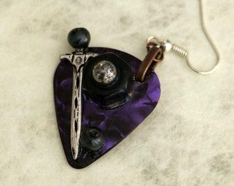 Dark Pearl Sword & Destiny Pearl Nut