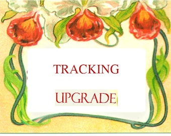 TRACKING upgrade