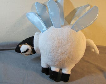Wooly Bug plush - Ancient Magus Bride