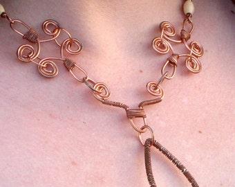 Wishes Come True Box Necklace