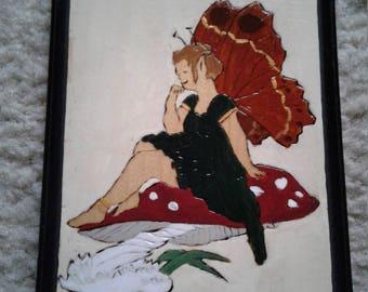 Fairy artwork #4