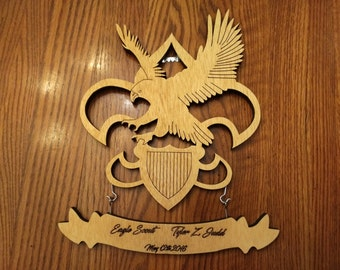 Eagle Scout Sign