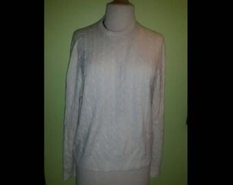 Lux Ralph Lauren Cashmere Sweater - XXL