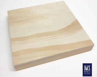 Bare Wood Panels. Plain Wood Canvas Panels. Unfinished Wooden Tiles. Paintable Wooden Tiles