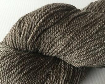 Stonehedge/Shepherd's Wool Merino Worsted Skeins Milk Chocolate
