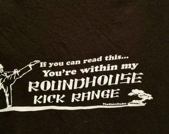 Humorous Karate Shirt