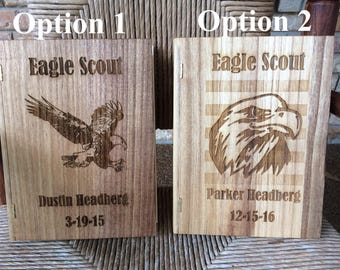 Scout Eagle Box