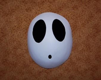 Shy Guy masque