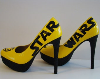 SW Shoes Custom Made to Order