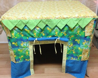ON SALE 50% OFF Card Table Play House
