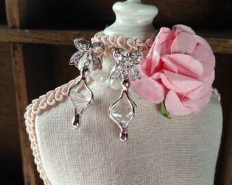 Lucile Earrings - Jewelry - Wedding
