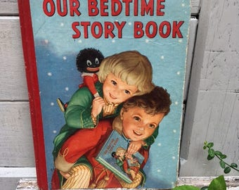 Our Bedtime Story Book