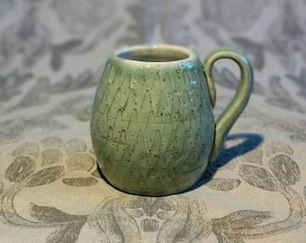 Dragon Egg Mug