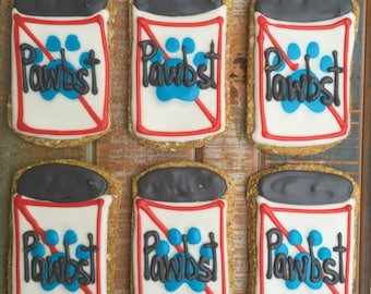 Pawbst Blue Ribbon 6 pack