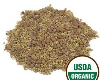 Sandwich Blend Sprouting Seeds - Certified Organic