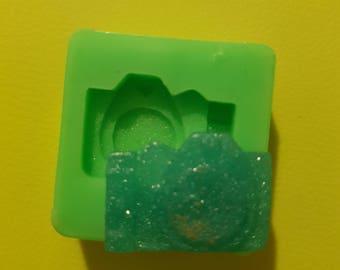 Mold silicone rubber CAMERA