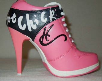 HC Highheel Sneakers Beautiful quality Awesome comfort