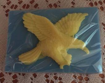 Eagle soaps