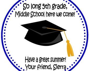 Reserved for Kara (30)  Graduation Favors - Graduation Favors For Kids - Child Graduation Favors