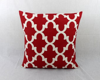 Moroccan Pillow Cover - Decorative Pillows for Couch - Pillow Covers