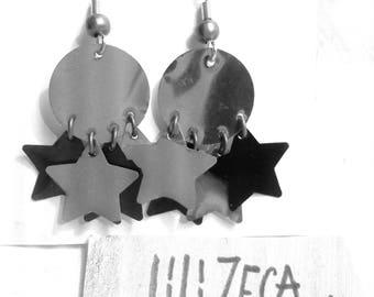 Earrings - ESTRELLA TCHIKA-