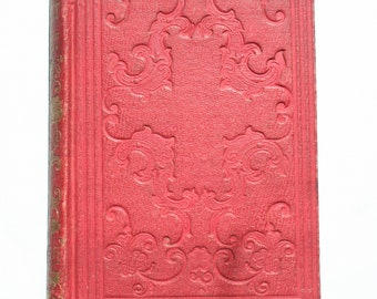 1851 Book...The Galaxy of Wit or Laughing Philosopher.