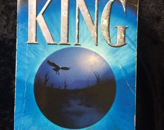 Horror fiction; Desperation by Stephen King