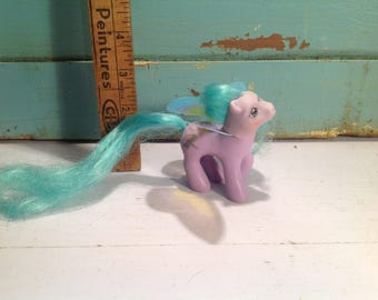 Vintage my little pony G1 High Flier