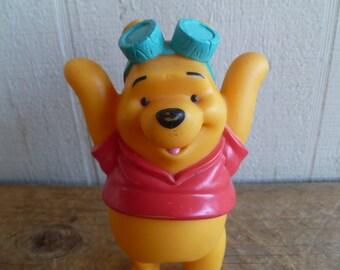 "Winnie the Pooh Toy Disney   Cake Topper  6"""
