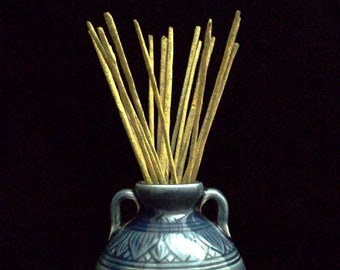 ARCHANGEL ZADKIEL Incense Sticks - Prayer Incense, Ritual Incense, Religious Incense, Altar Incense
