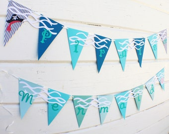 Gender Reveal Banner - Baby Gender Reveal Idea - Boy or Girl Banner - Baby Shower Decorations - Gender Reveal Party - Gender Reveal Decor
