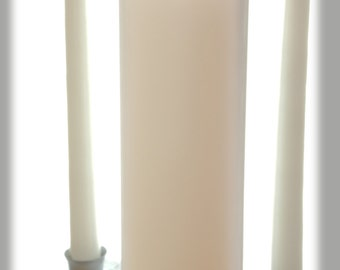 Shipping for taper candle set