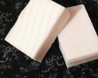 Apple Mango Goats Milk Soap, Made to Order, Goats Milk Soap, Apple Mango Scent