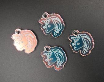 Unicorn Stitch Markers